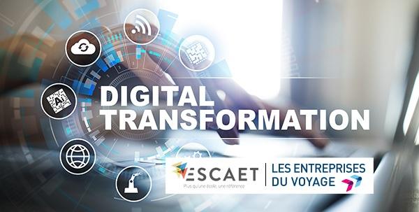 Transformation digitale des entreprises : les EDV dévoilent leur nouvelle FAQ