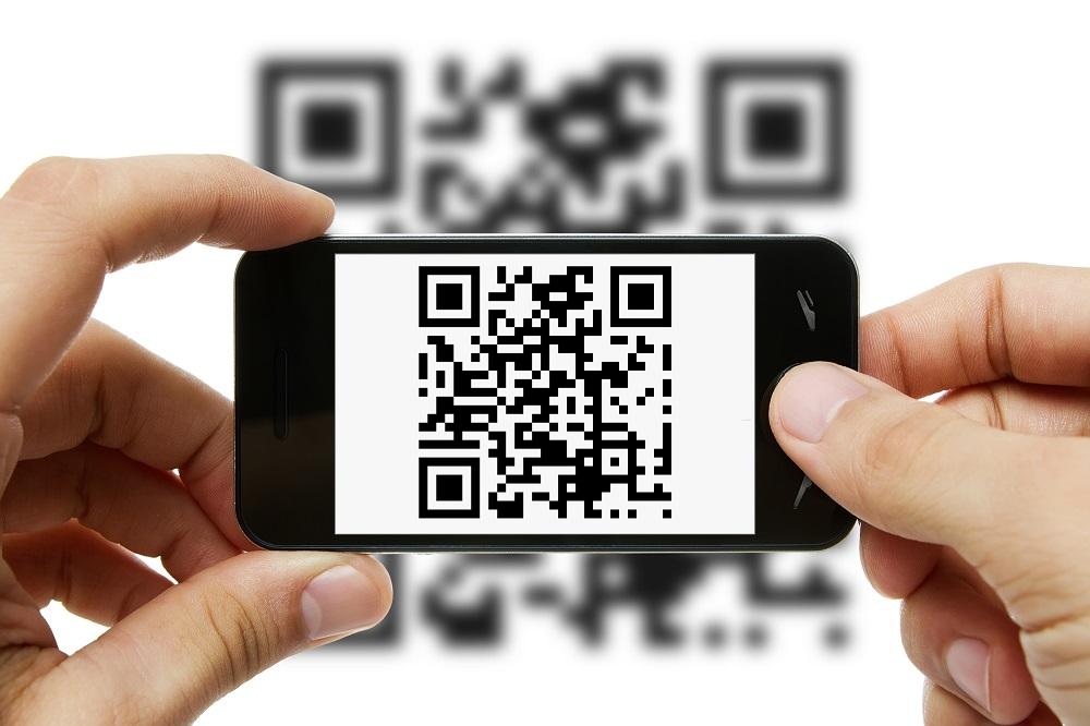 Ce certificat pourrait être consulté facilement, sous forme de QR Code par exemple - Depositphotos.com