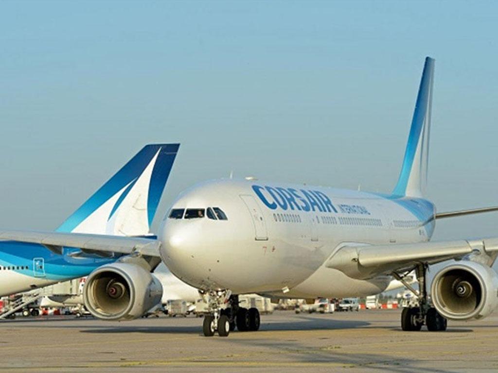 A partir de 2022 et jusqu'en 2024, nous allons consolider la compagnie. Nous aurons une flotte de 9 avions, dont 5 neufs, extrêmement performant et moins polluant. Nous aurons alors un excellent outil industriel. - Corsair