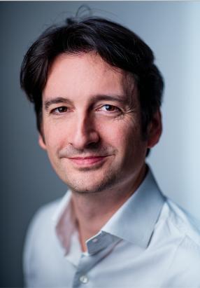 Sebastien Marchon, à la tête de Rydoo, la filiale voyage d'affaires de Sodexo © DR Rydoo