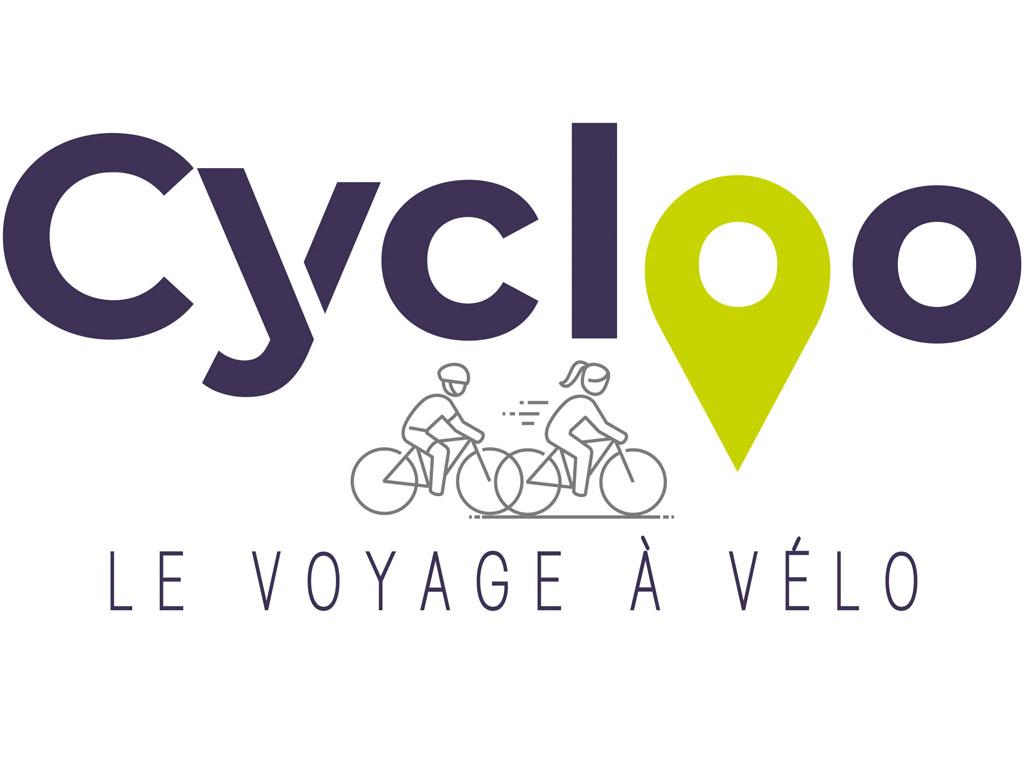 Amérigo lance une nouvelle marque Cycloo, le voyage à vélo. Les premiers circuits sont proposés en France - DR