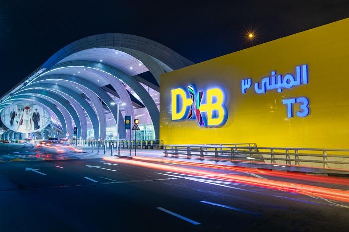 25,9 millions de clients voyageant à travers l'aéroport en 2020 - Crédit photo : Aéroport de Dubaï