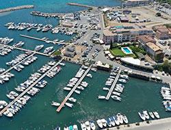 © OTI AR - Port de Solenzara