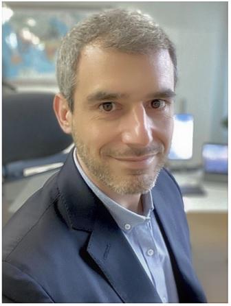 Max Cergneux, directeur du développement - DR Louvre Hotels Group