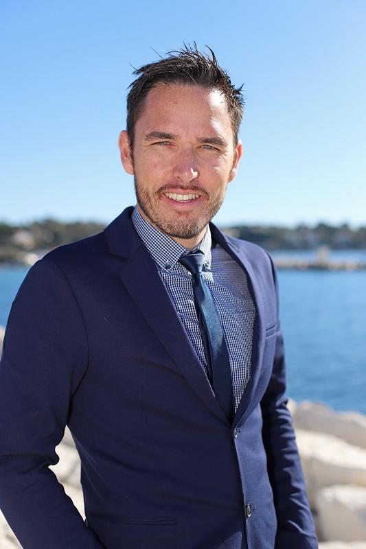 Julien Egle devient directeur commercial retail France d'Amadeus - DR : Amadeus