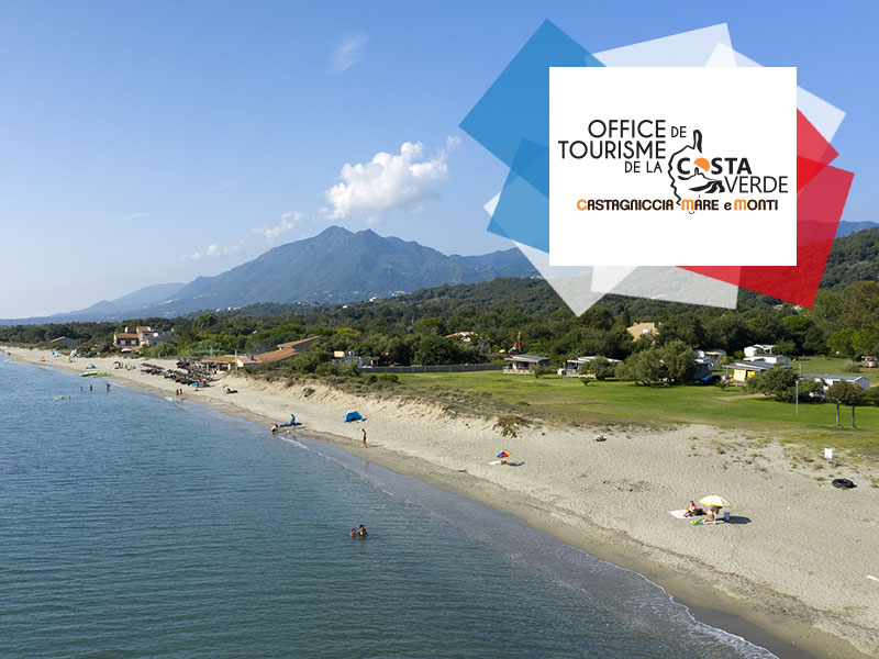 © Office de Tourisme de Costa Verde / Une destination entre mer et montagne