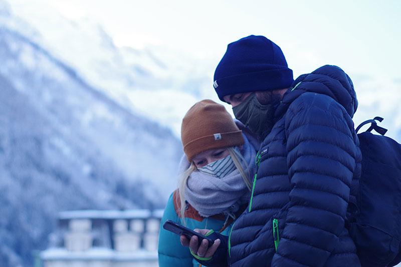 Enigmatorium Mont Blanc - © Experience-Mont-Blanc