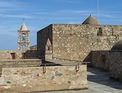 Fort de Matra ©G.Lansard