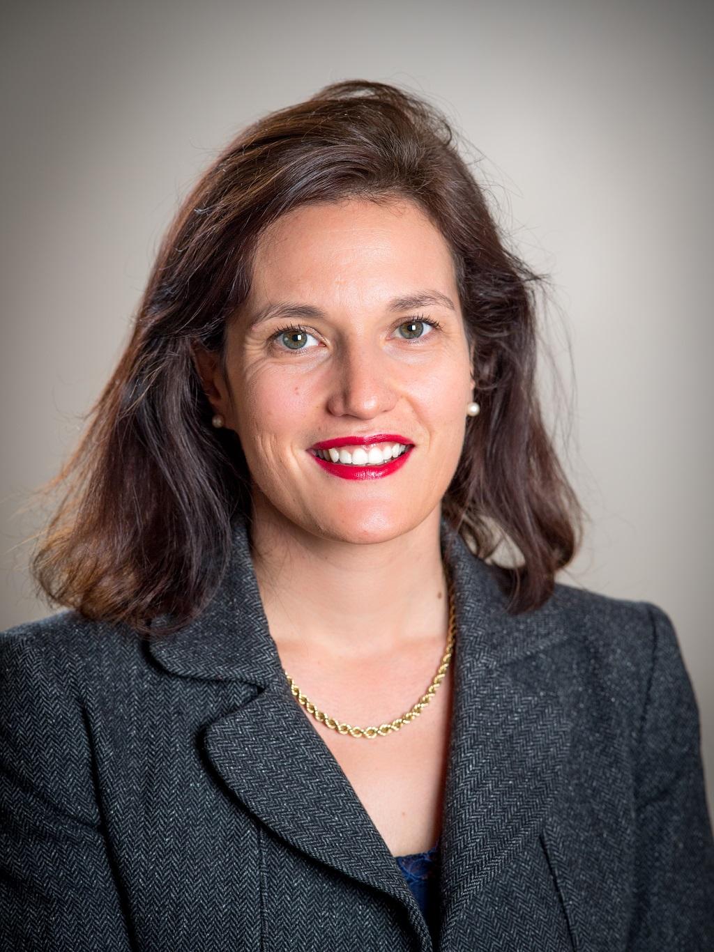 Amélie Déchénais, Directrice du Bordeaux Convention Bureau. - DR: Bordeaux Convention Bureau