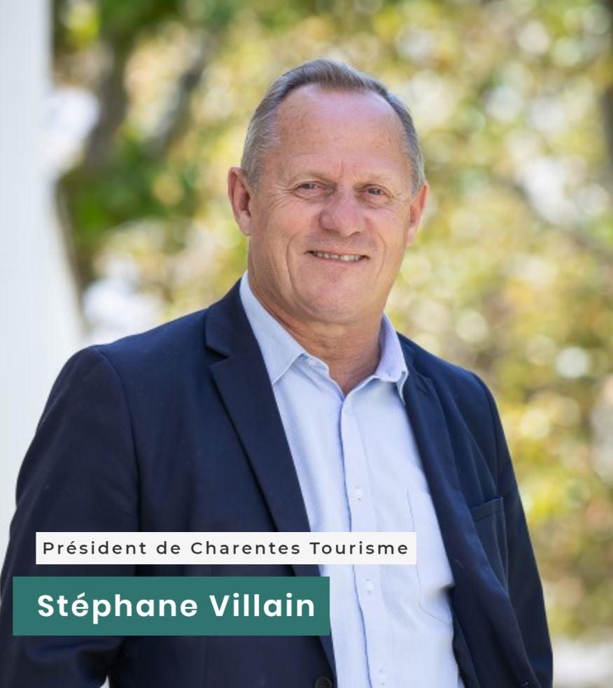 """""""Pour écouter les pros tous les jours, je suis inquiet pour l'avenir"""" selon Stéphane Villain -DR"""