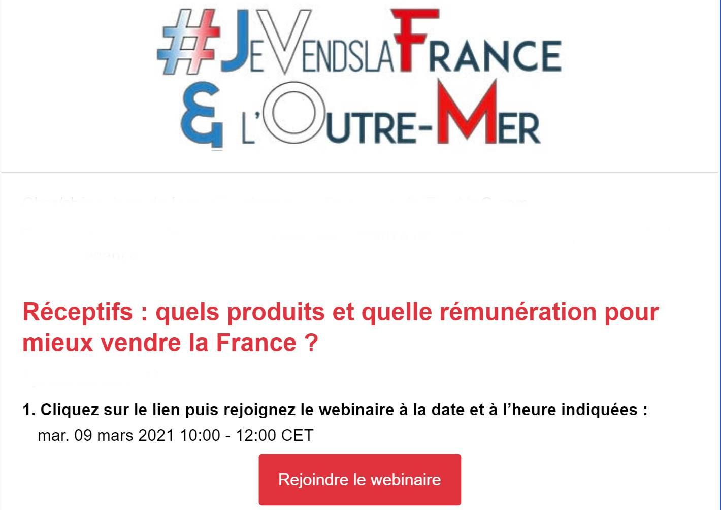 """Vendre la France, est-ce vraiment """"payant"""" dans le contexte actuel ?"""