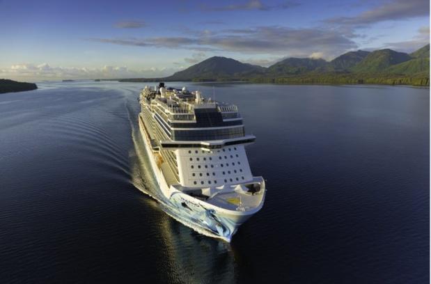 """Selon Norwegian Cruise Line, les tendances de réservations pour 2022 sont très positives, portées par une forte demande """"refoulée"""" - DR : NCL"""