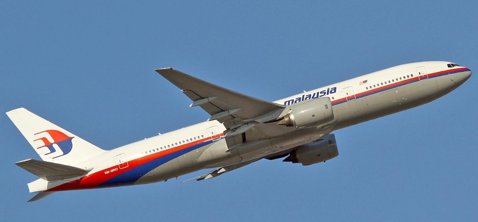 Disparition du vol Malaysia MH 370 : Une journaliste française démonte la version officielle