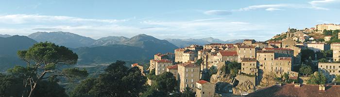 "© Jean-Jacques Cangioni / Sartène, ""La plus corse des villes corses"""