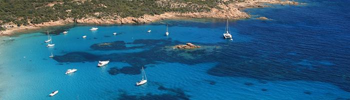 © La Corse des origines / Le littoral préservé du Sartenais jusqu'à l'extrême-sud