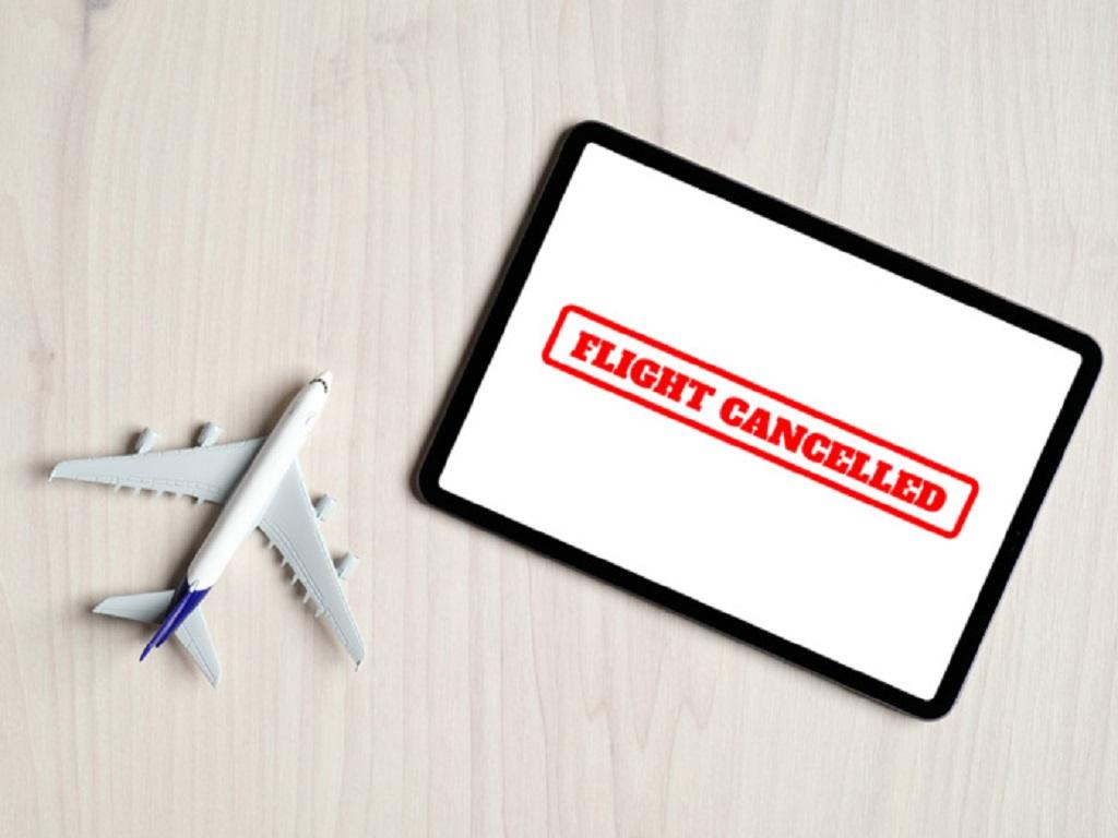 """""""Nous avons appris le démarrage d'une enquête sur les pratiques des compagnies aériennes en matière d'annulation des vols"""" a expliqué Eric Drésin (ECTAA) - Depositphotos.com savanevich"""