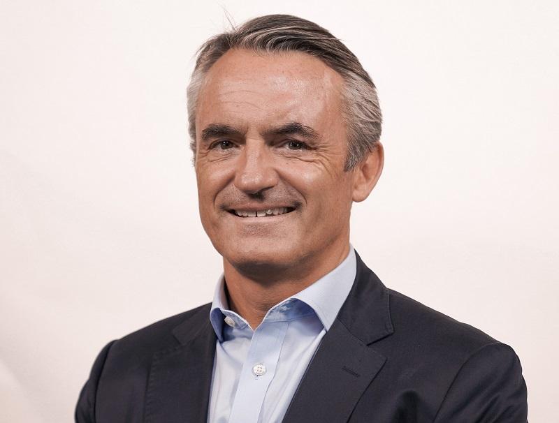 Olivier Garaïalde est le nouveau directeur général de Center Parcs Europe - DR : Pierre & Vacances-Center Parcs