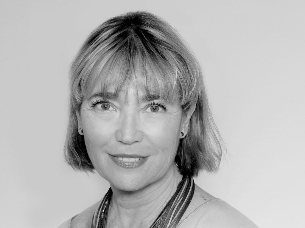 """Christine Giraud : """"Aujourd'hui, comme beaucoup d'entre nous, je fulmine… et suis impatiente de retrouver une vie """"normale"""""""" - DR"""