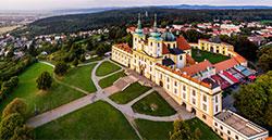 Colline Sainte d'Olomouc - © Jaroslav Mares / CzechTourism