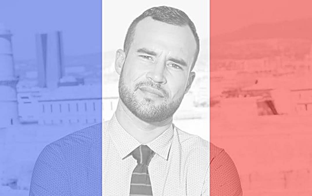 """""""La France destination exceptionnelle et qui nous donne en outre l'occasion d'être solidaires de notre économie touristique et de de notre pays.""""/crédit DR"""