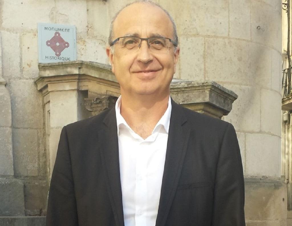 Marc Richet, directeur général du CRT Centre Val de Loire. - DR : CRT Centre Val de Loire