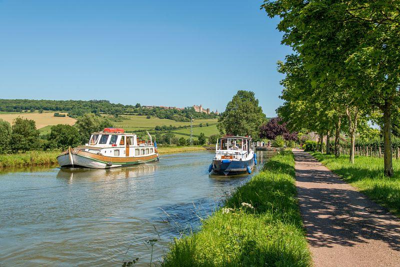 © Alain Doire / Bourgogne-Franche-Comté Tourisme