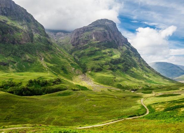 L'événement a été conçu sur le même format que le salon virtuel inaugural organisé par VisitScotland en novembre dernier - Depositphtos.com Shaiith79