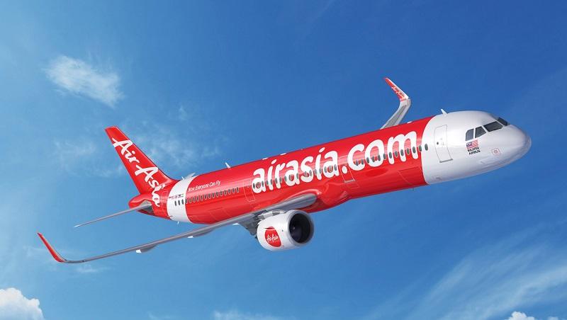 AirAsia X accumulerait plus de 12,6 milliards d'euros de dettes - Crédit photo : Airbus