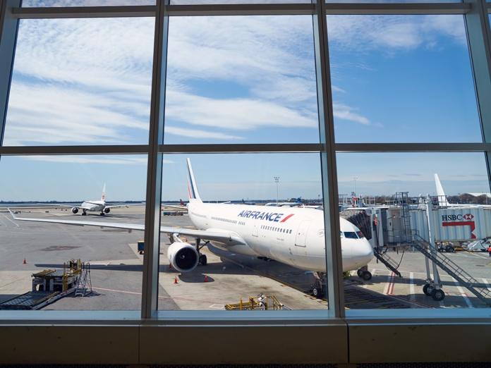 Air France proposer la nouvelle ligne vers Tanger à partir du 3 juin 2021 - Crédit photo : Depositphotos