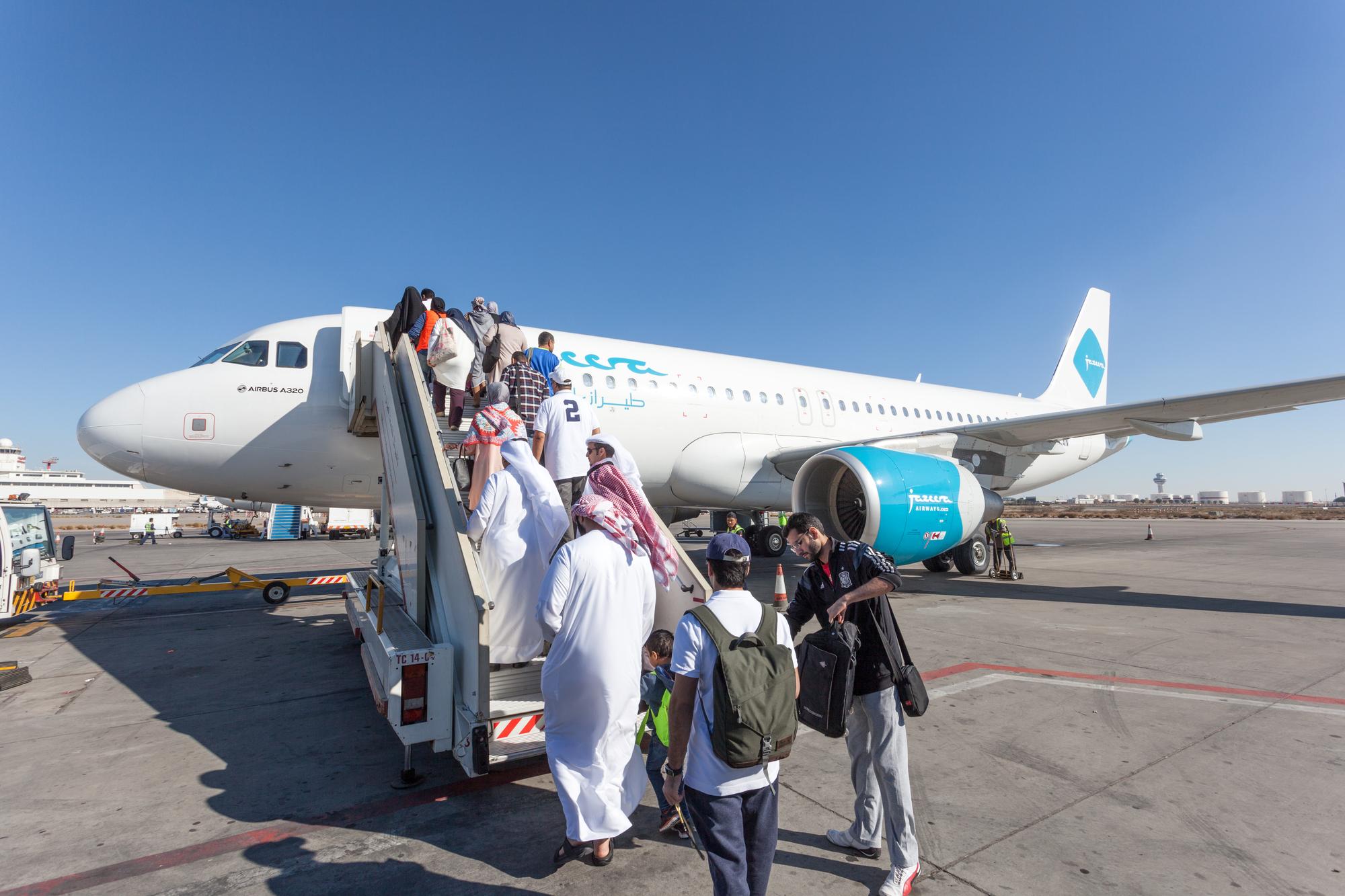 Les compagnies emirati figurent parmi les plus dynamiques depuis le début de la pandémie. /crédit DEpositPhoto