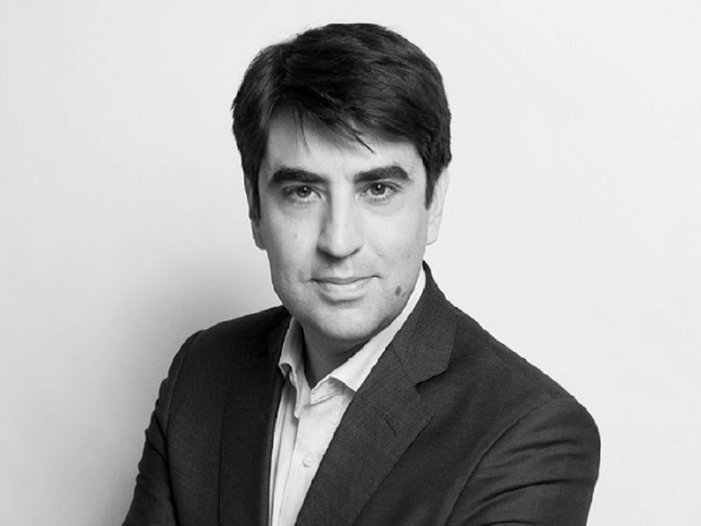 Jérôme Bulté, en charge du plan stratégique de transformation, devient manager de transition - Crédit photo : Belambra