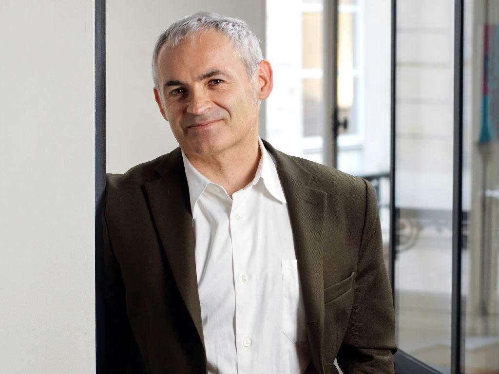 Jean-François Rial vient d'être élu Président de l'Office du Tourisme et des Congrès de Paris - DR