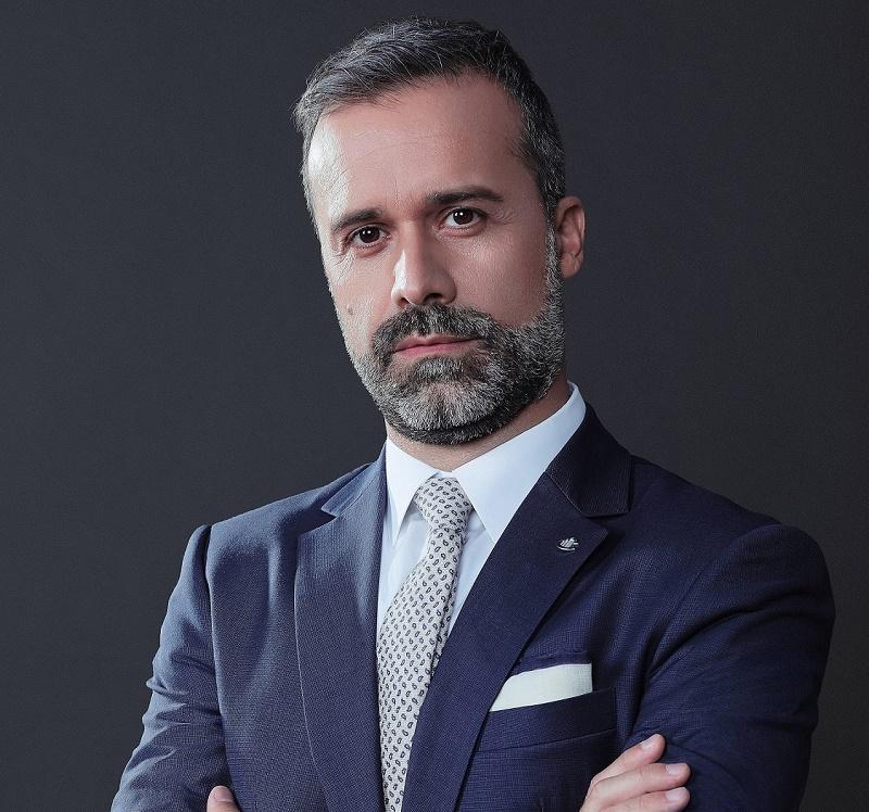 Mario Zanetti est promu au poste de Président de Costa Croisières - DR