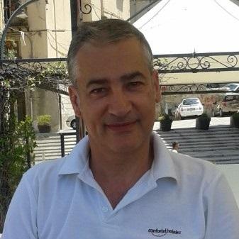 Jean-Marie Lagadec succèdera à Michel Lacombe en tant que directeur des Transports de Misterfly - Crédit photo : Linkedin