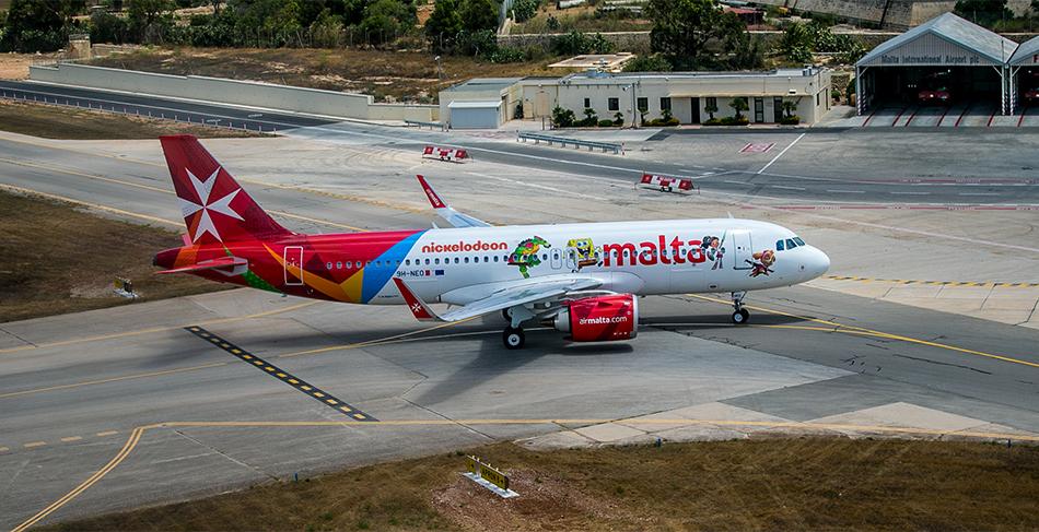 Toutes les demandes de remboursement BSP déposées jusqu'en novembre 2020 ont été traitées affirme Air Malta - DR