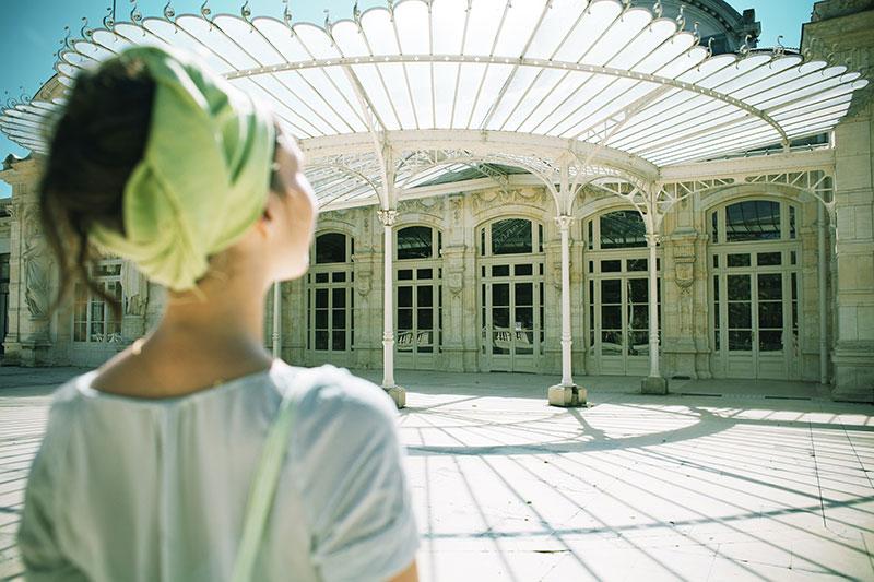 L'opéra de Vichy © N. Baetens / Auvergne-Rhône-Alpes Tourisme