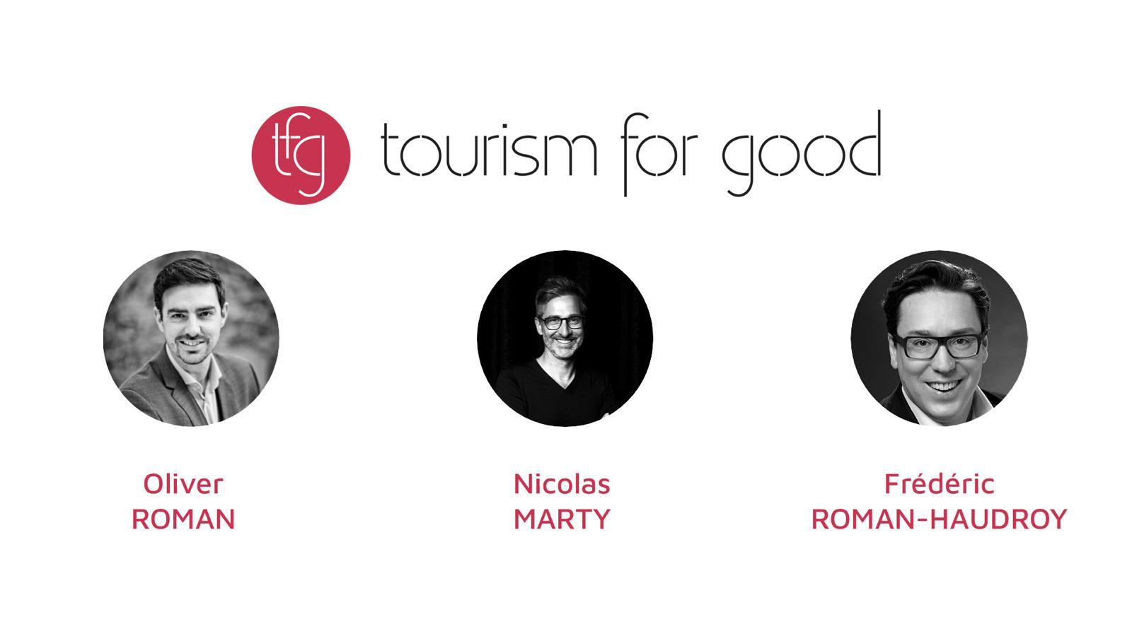 Tourism4Good : fonds d'investissement pour projets novateurs et tourisme plus juste, équitable et écologique