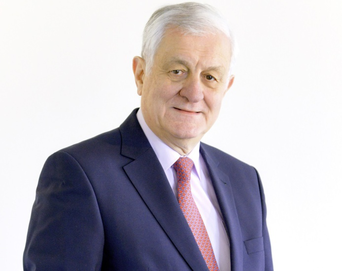 LOIC NIEPCERON, président Bourgogne Franche-Comté Tourisme. - DR : Bourgogne Franche-Comté Tourisme