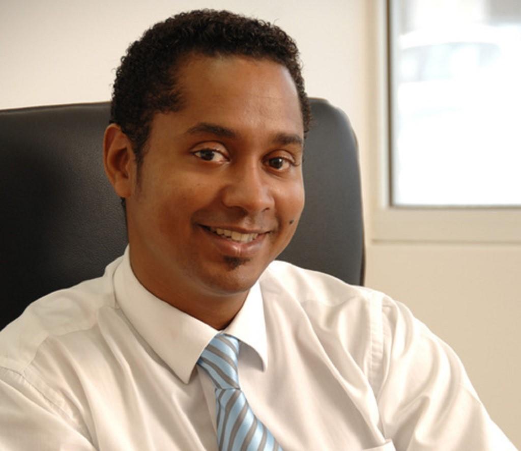 Willy Rosier, directeur général du Comité du Tourisme des Iles de Guadeloupe. - DR Comité du Tourisme des Îles de Guadeloupe