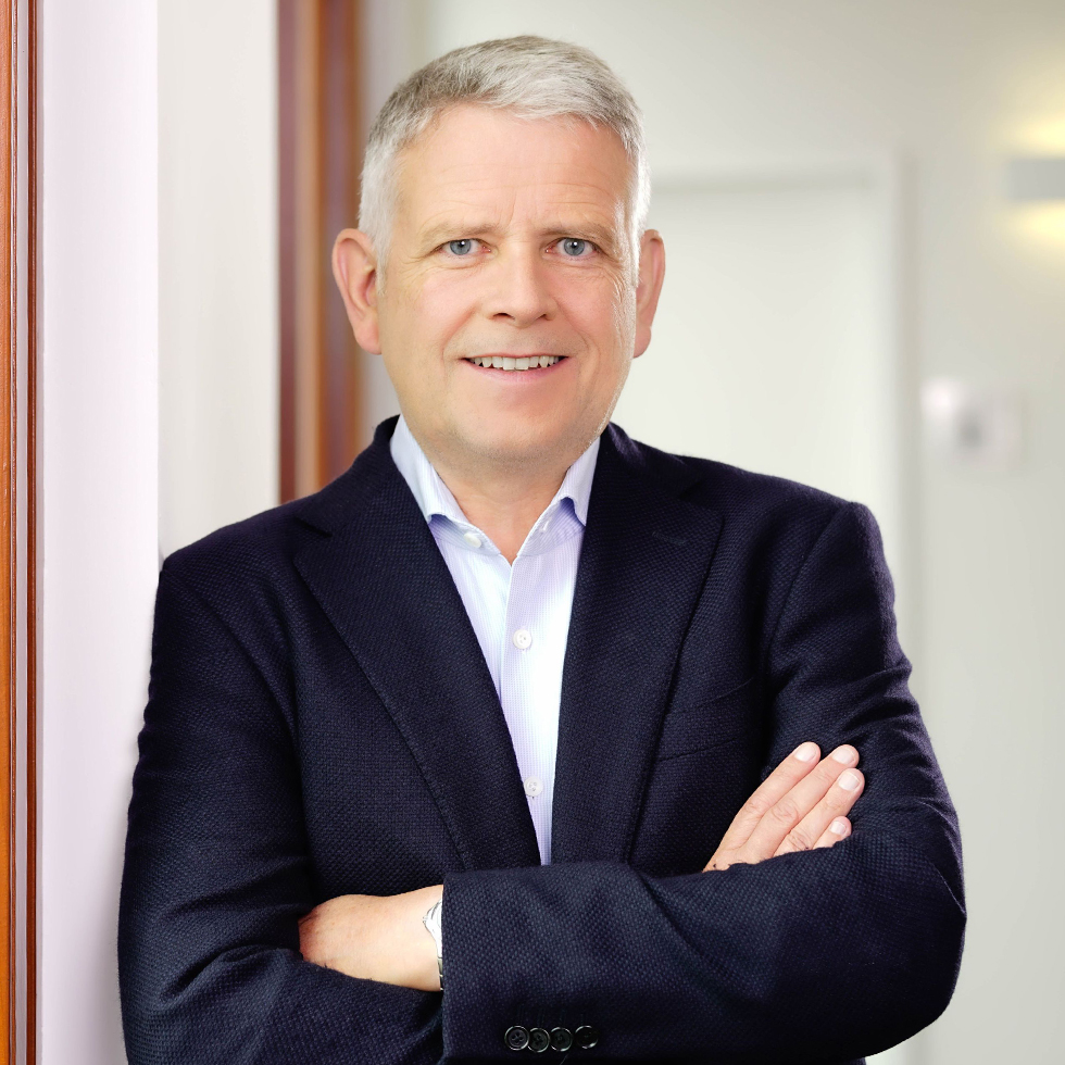 Ralph Schiller FTI GROUP, Managing Director de FTI Voyages - DR