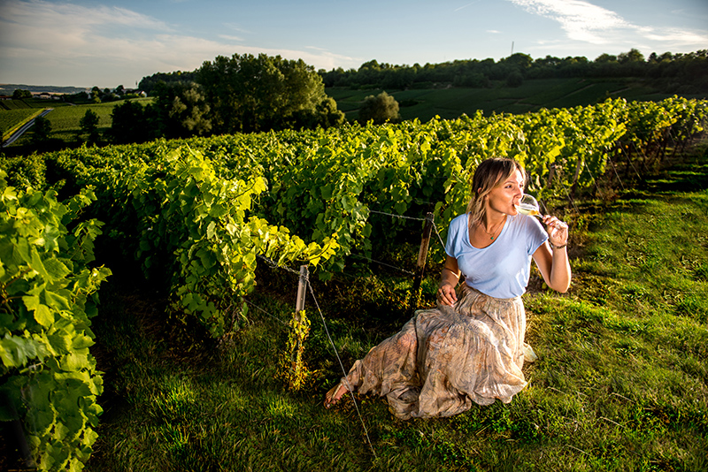 © Michael Boudot-Coll/ ADT Marne -Vignoble - Reims