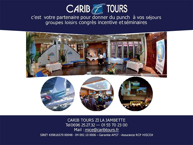 © Caribtours - Présentation