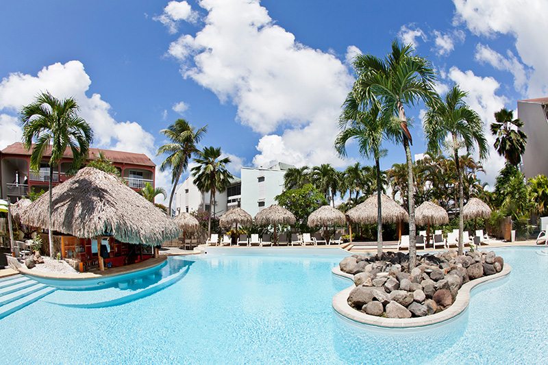 © Hotel La Pagerie - La Pagerie Tropical Garden hôtel