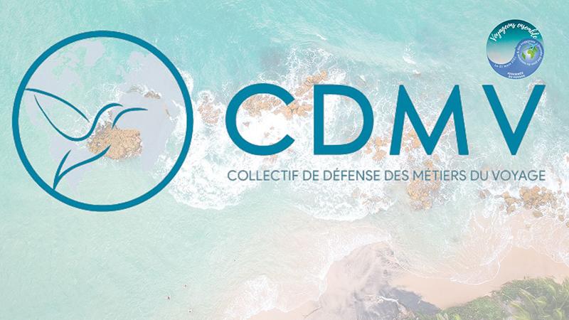 © CDMV