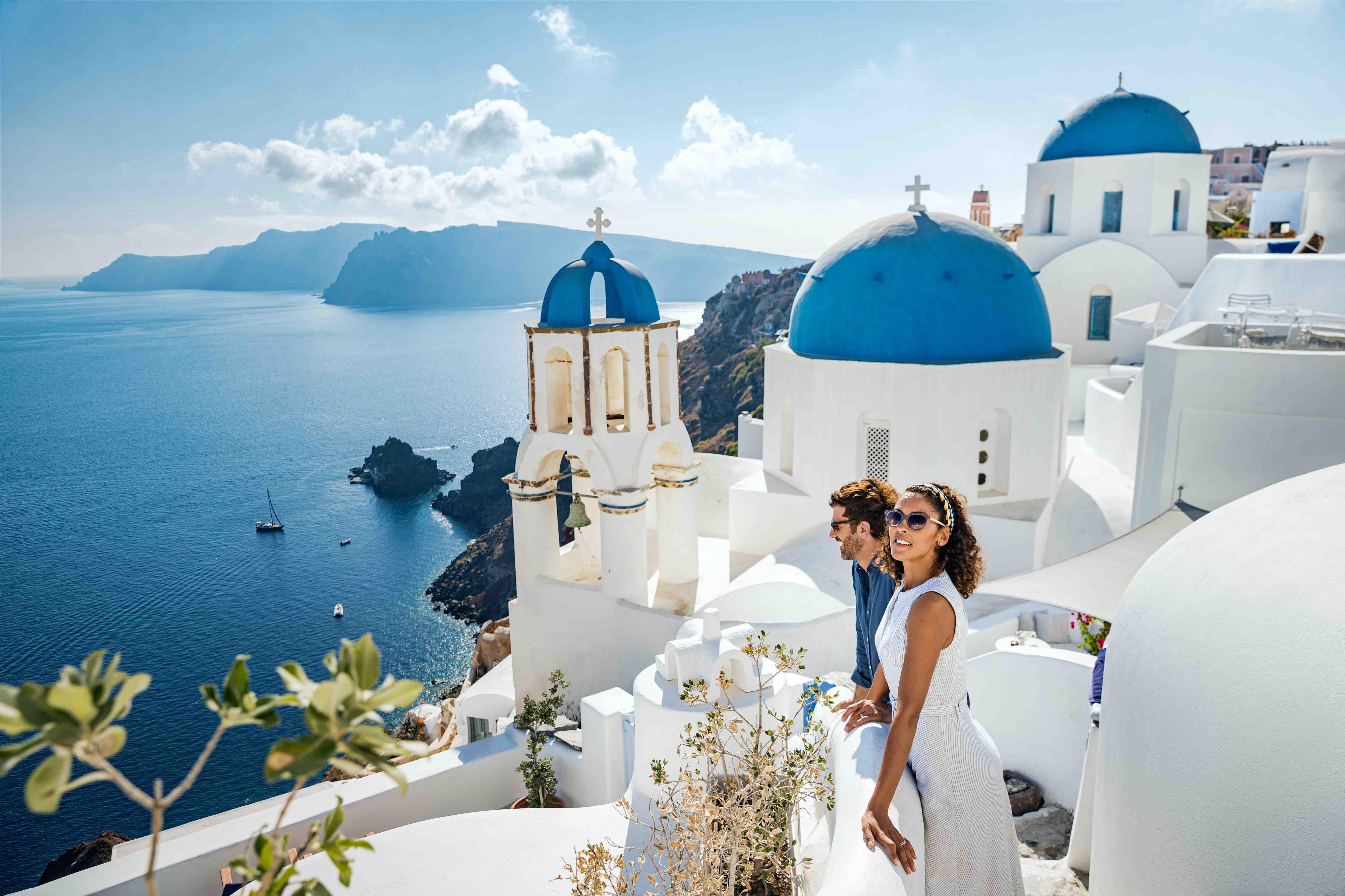 Les îles grecques seront accessibles dès le 25 juillet 2021 à bord du Norwegian Jade - Norwegian