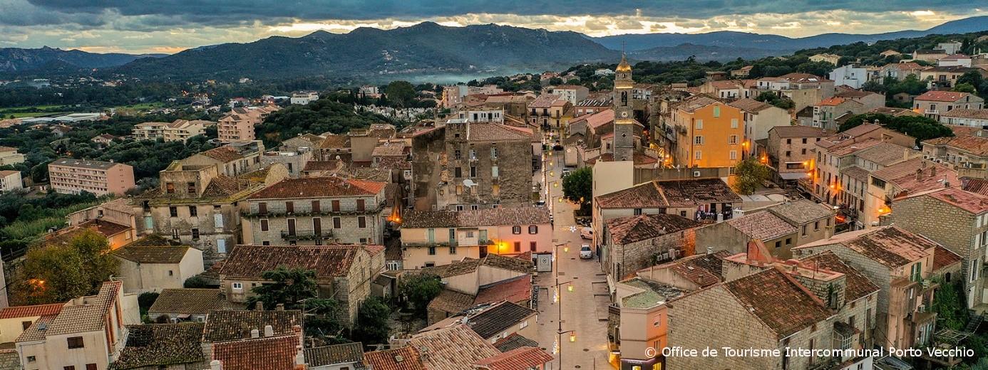Guide-conférenciers : la Corse comme vous ne l'avez jamais vue !