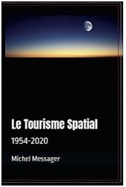''Le Tourisme Spatial 1954-2020'' - DR
