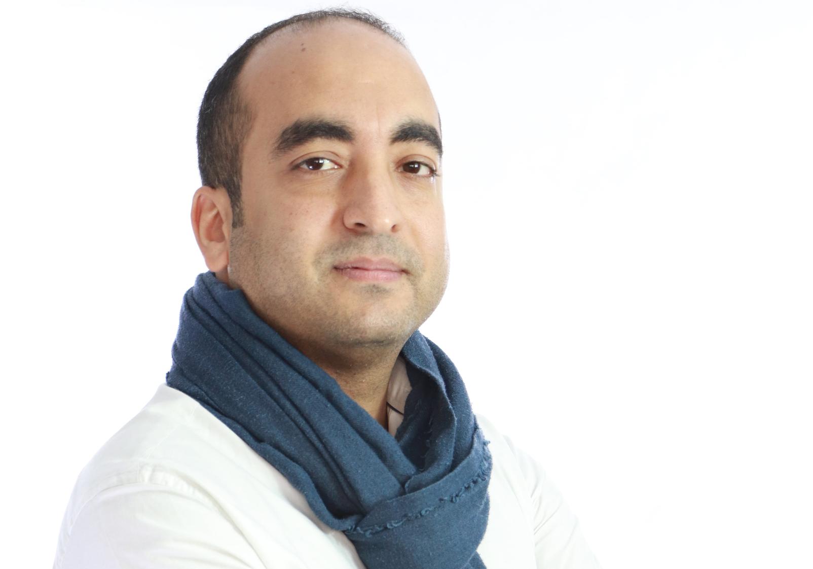 Karim Jouini, co-fondateur d'Expensya ©DR