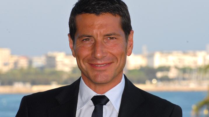 David Lisnard, Président du CRT Côte d'Azur et Maire de Cannes - DR