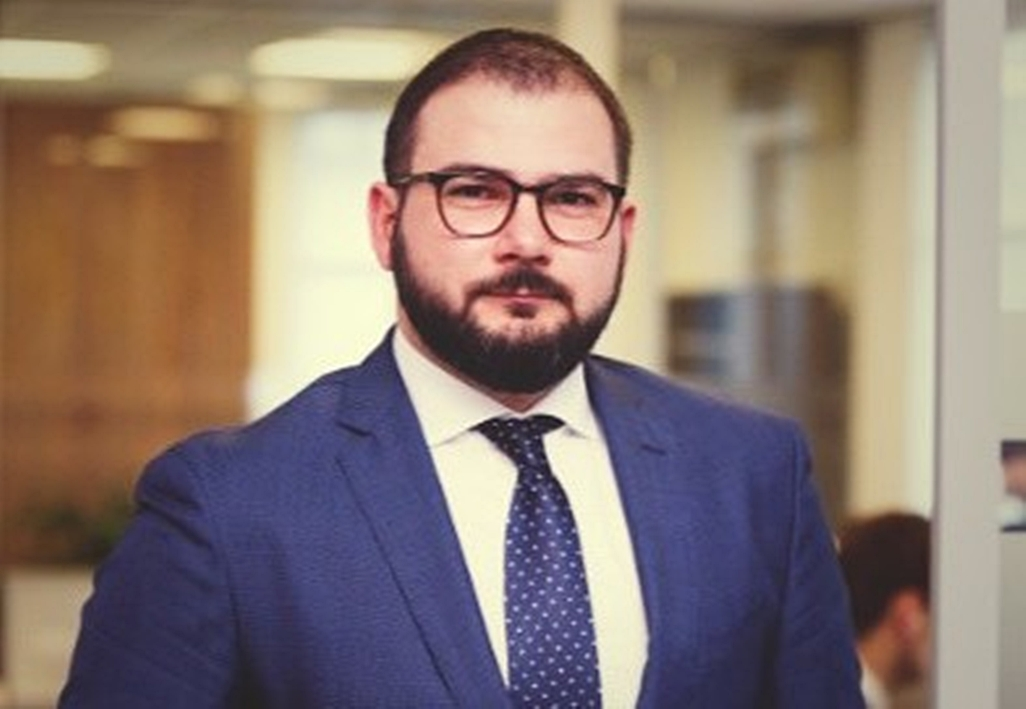 L'ancien directeur cargo du bureau d'ACS en Suisse, Alexandre Busila, a été nommé directeur général d'ACS France /crédit dr
